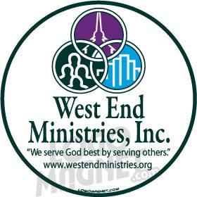 West End Ministries - Pantry