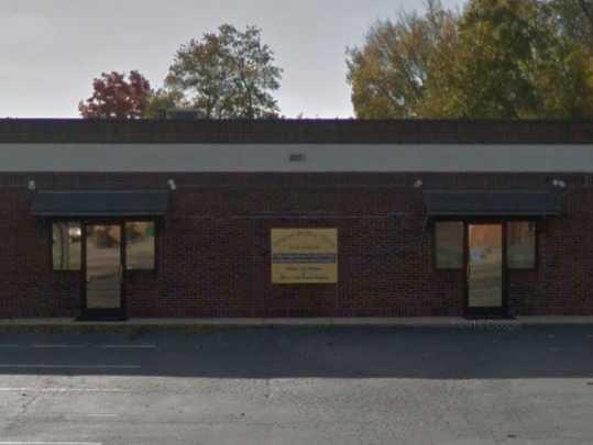 Kingdom Building Church International