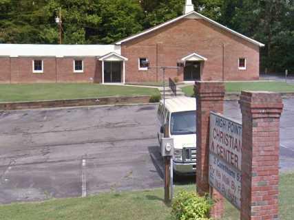 High Point Christian Center