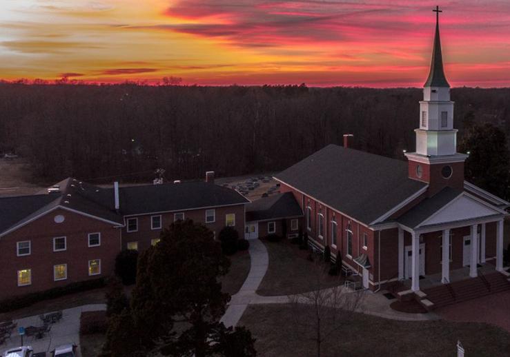 Alamance Presbyterian Church