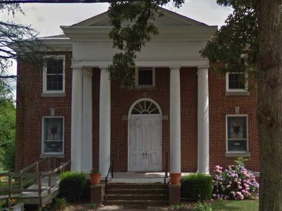 Ward Street Community Resource Center