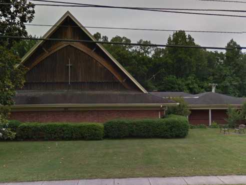 Vandalia Presbyterian Church