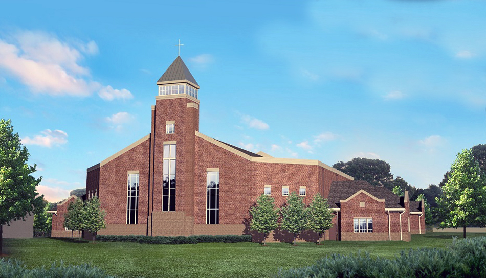 New Zion Missionary Baptist Church