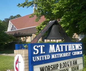 Saint Matthews UMC