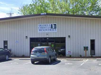 Iredell Christian Ministries