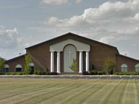Northview Church of Christ Food Pantry