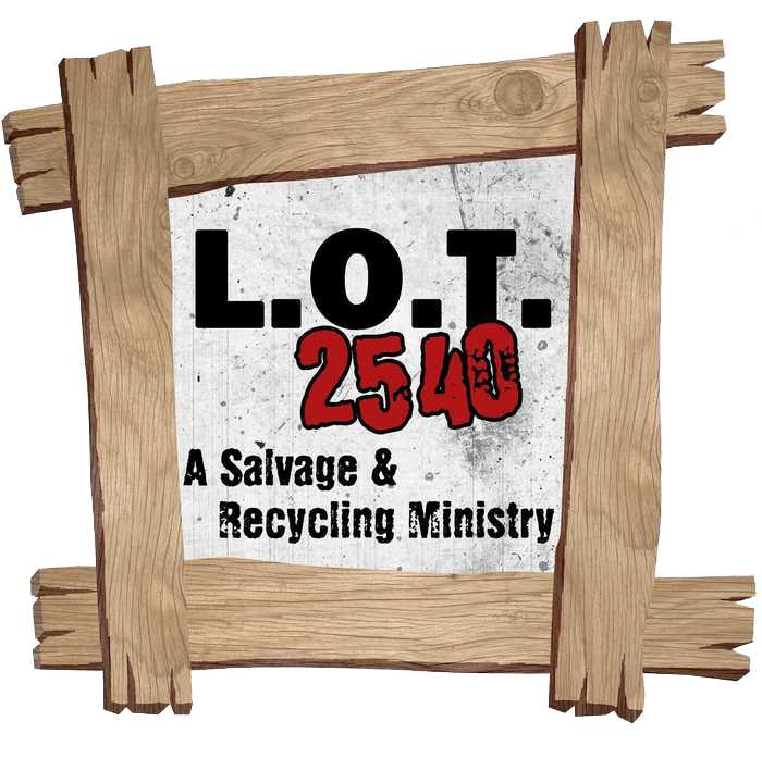 LOT 2540, Inc. Food Pantry and Soup Kitchen