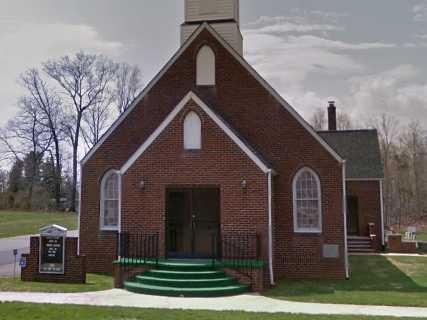 Francisco Presbyterian Church