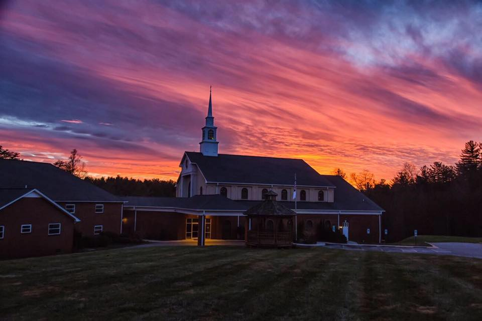 Pilgrim Baptist Church - Outreach Center