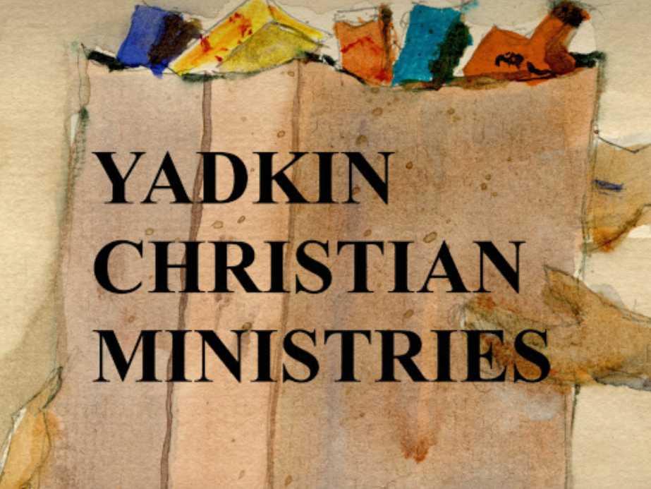 Yadkin Christian Ministries Food Pantry
