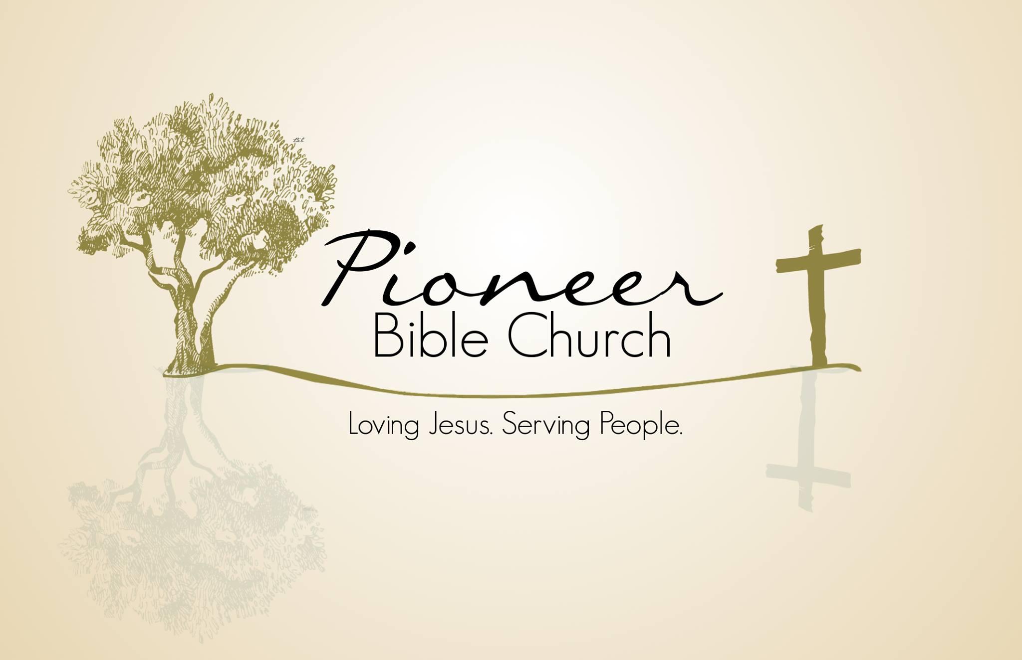 Pioneer Bible Church