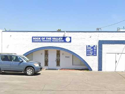 Rock of the Valley Food Pantry