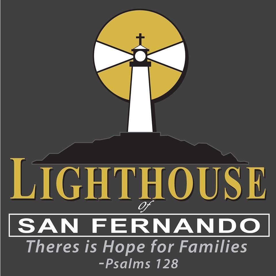 Lighthouse of San Fernando