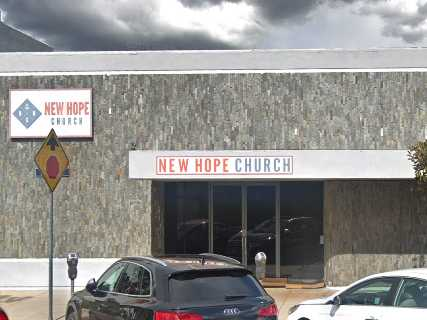 New Hope Church Van Nuys