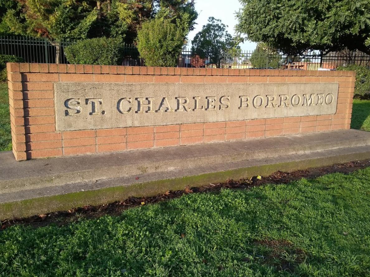 SVDP St Charles Borromeo