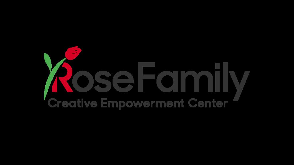 Rose Family Creative Empowerment Center - USDA