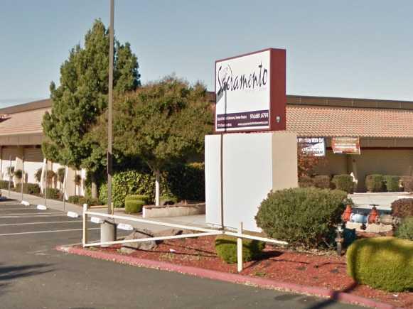 South Sacramento Christian Center