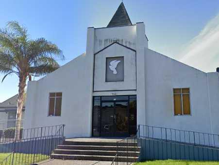 Jubilee Christian Center Community Produce Program