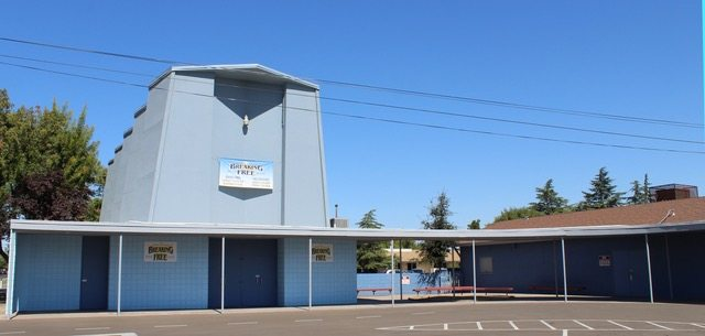 Breaking Free Revival Center - Food Pantry