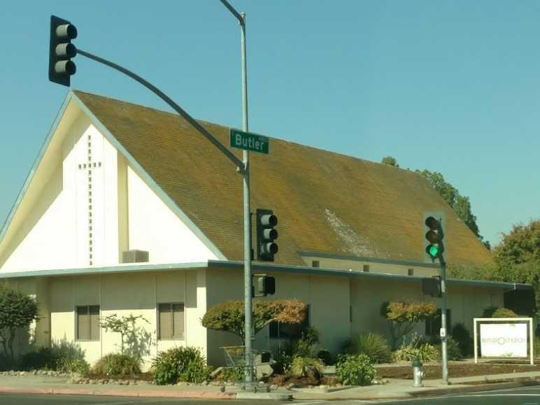 Butler Mennonite Church (USDA) Food Pantry