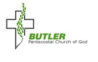 Butler Pentecostal Church Pantry
