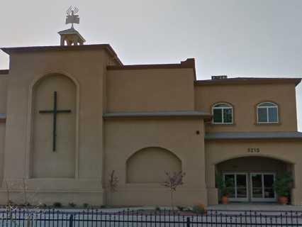 Central Bilingual SDA Church - Pantry