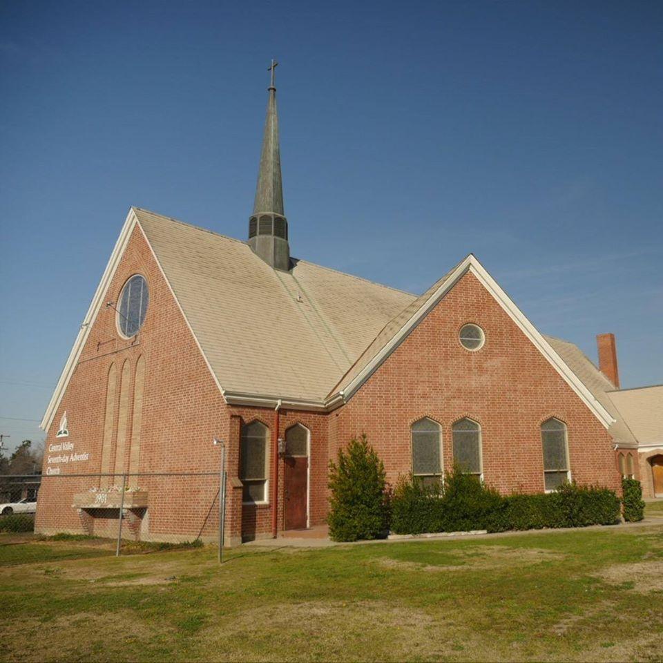 Central Valley SDA Church (USDA) Food Pantry