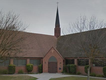Corcoran First United Methodist (Neighborhood Market)