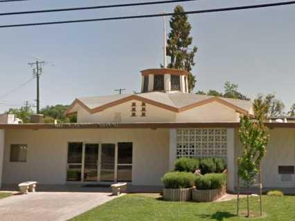 Fowler Baptist Church USDA Food Pantry
