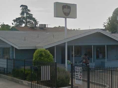Fresno Central SDA Food Pantry