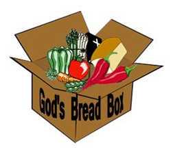 God's Bread Box Food Pantry