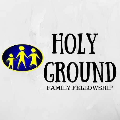 Holy Ground Family Fellowship (USDA) Food Pantry