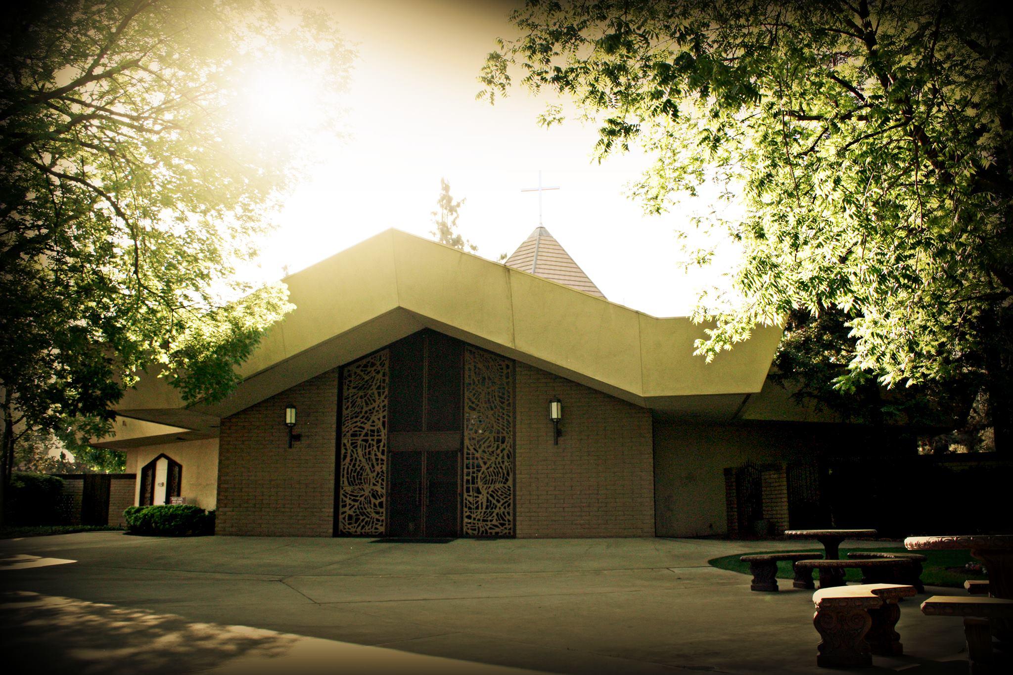 Hope Lutheran Church (USDA) Food Pantry