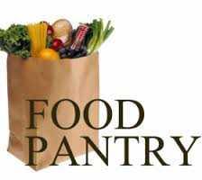Lanare Community Center (USDA) Food Pantry