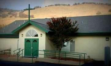 Mt. Valley Community Church (USDA) Food Pantry