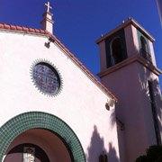 Shrine of Our Lady of Fatima (USDA) Food Pantry