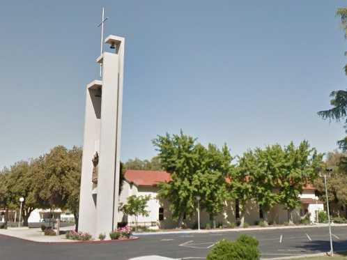 St. Joseph Catholic Church USDA Food Pantry