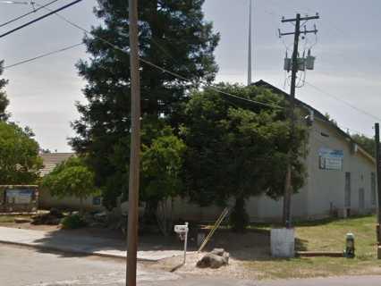 Sunnyside Community Church Food Pantry