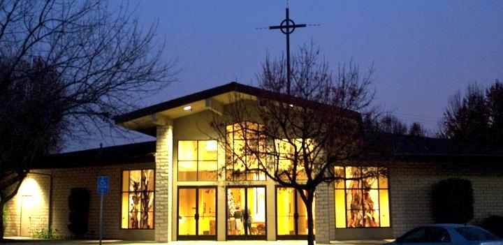University Presbyterian Church (USDA) Food Pantry