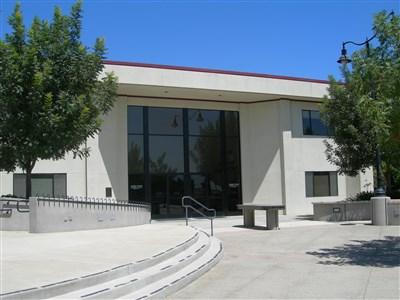 Visalia United Methodist Church (Pantry)