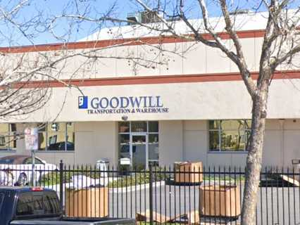 Goodwill Industries - Loaves and Fishes Free Dinner Meal