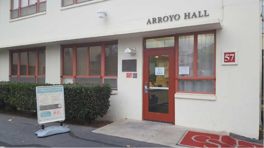 Wellness Promotion & Education Foundation @ Arroyo Hall #117