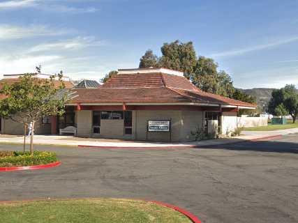Pleasant Valley Recreation & Park District Senior Center