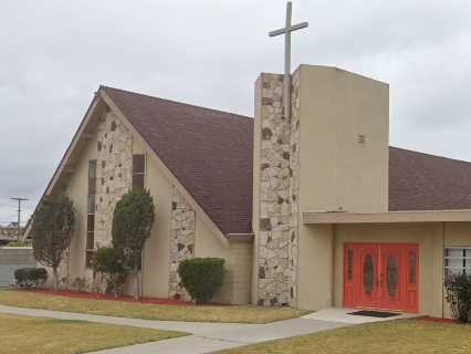 First Baptist Church El Rio- Food Pantry