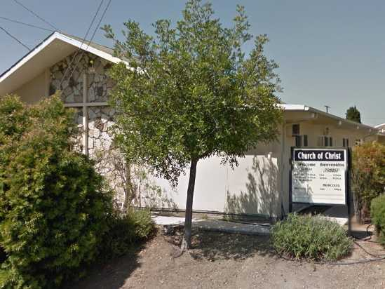 Fillmore Church of Christ- Food Pantry