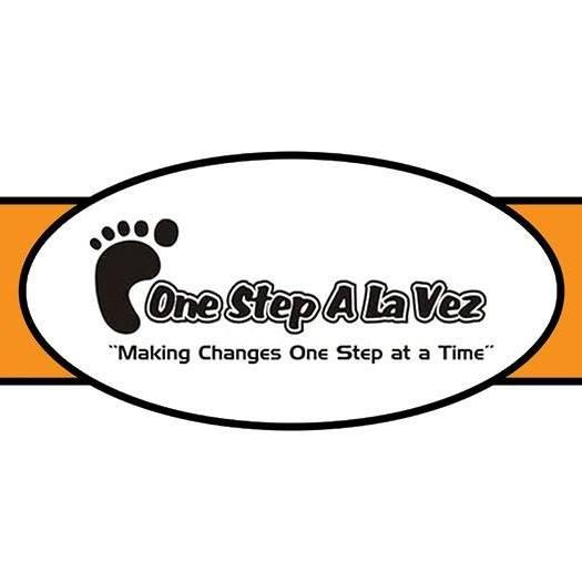 One Step a la Vez- Food Pantry