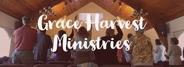 Grace Harvest Church- Food Pantry