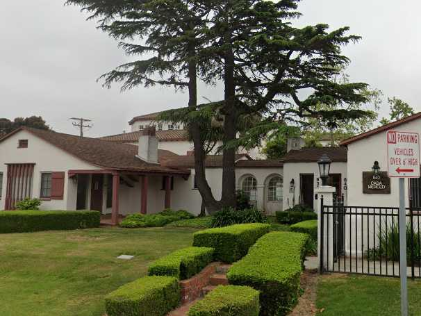 Mercy Housing - Casa San Juan- Food Pantry