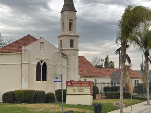 Bethel 7th Day Adventist