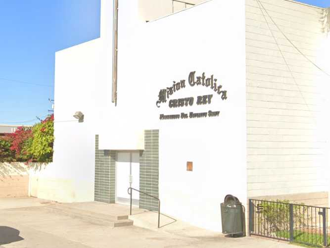 St. Johns Health Ministries @ Christ The King/Cristo El Rey- Food Pantry
